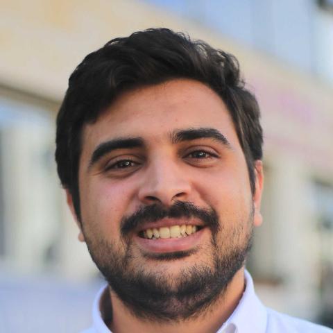 bashar al sawaftah head of advisory and innovation at sourceithr